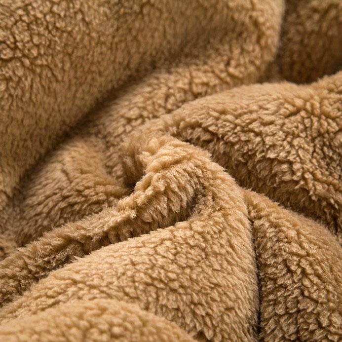 Lông cừu cao cấp nhập khẩu Nhật Bản chính hãng