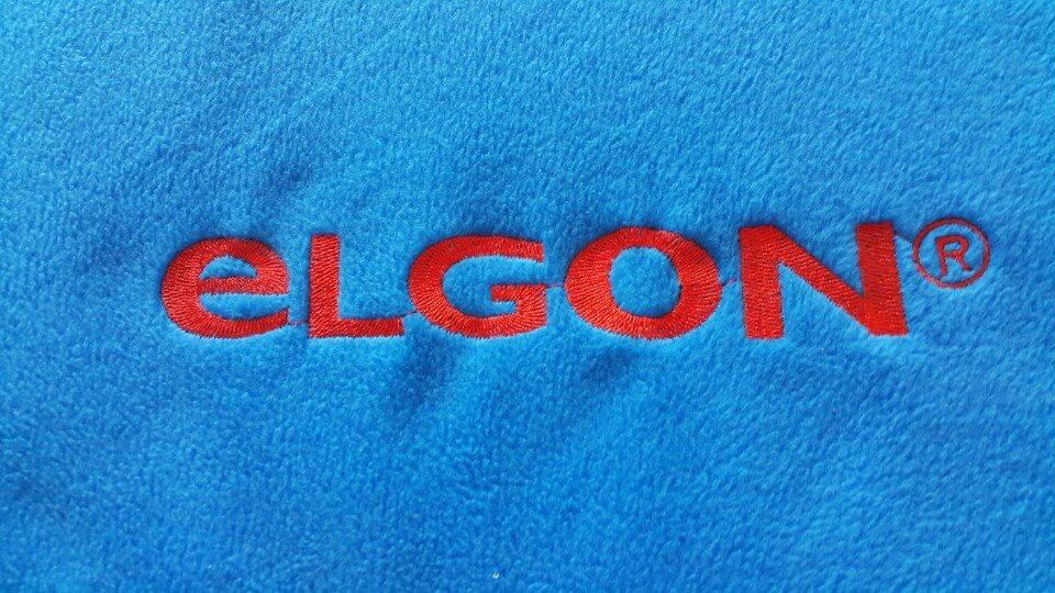 Chăn quà tặng khách hàng ELGON